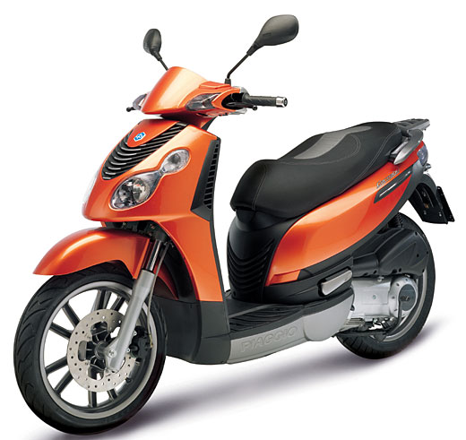 Rent a scooter on Azores islands Pico Ponta delgada with BikesBooking.com